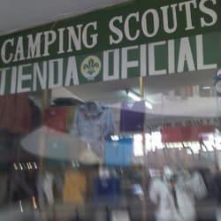 Camping Scout Ñuñoa en Santiago