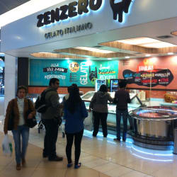 Zenzero - Costanera Center en Santiago