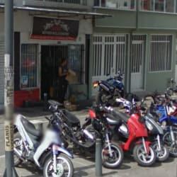 Mbr Motor Bulls Racing en Bogotá