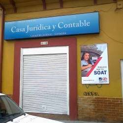 Casa Juridica y Contable en Bogotá