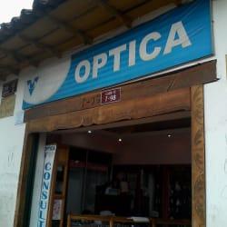 Visión Milenio Óptica en Bogotá