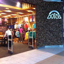 Doite - Costanera Center en Santiago