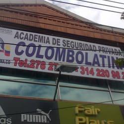 Academía de Seguridad Colombo Latina en Bogotá