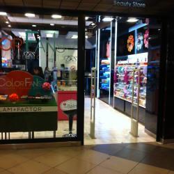 DBS Beauty Store - Mall Alto Las Condes en Santiago