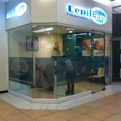 DepilEasy - Mall Costanera Center en Santiago