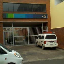 Central Etb Soacha en Bogotá