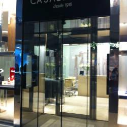 Casa Barros - Costanera Center en Santiago