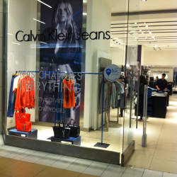 Calvin Klein - Costanera Center en Santiago
