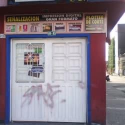 Avisos Carrera 18 con 50 en Bogotá