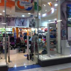 Baby Infanti Store - Costanera Center en Santiago