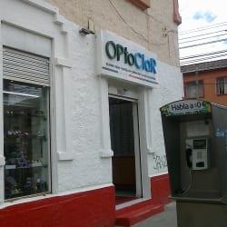 Óptoclar en Bogotá