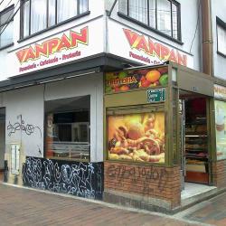 Panadería Van Pan  en Bogotá
