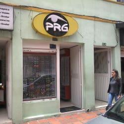 Óptica Prg en Bogotá