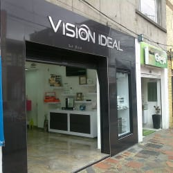 Óptica Vision Ideal en Bogotá