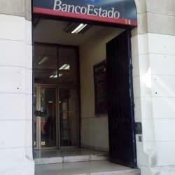 Banco Estado Estación en Santiago