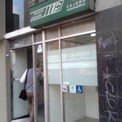 Cajero Banco Popular Oci San Martin en Bogotá