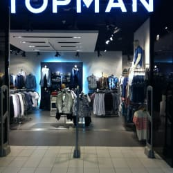 Topman - Costanera Center en Santiago