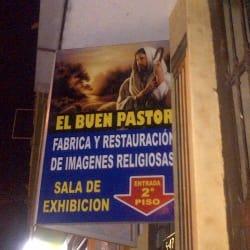 El Buen Pastor en Bogotá