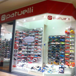 Patuelli Florida Center en Santiago