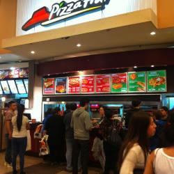 Pizza Hut - Alto Las Condes en Santiago