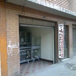 Fabrica de Sellos de Caucho Papelería en Bogotá