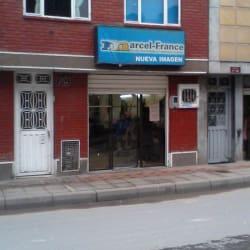 Peluquería Nueva Imagen en Bogotá