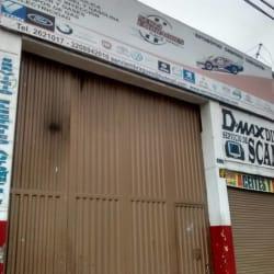 Servi Embragues en Bogotá