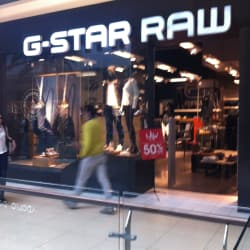 G-Star Costanera Center en Santiago