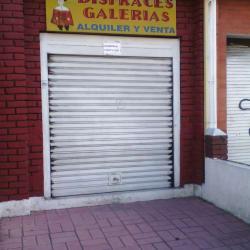 Disfraces Galerias en Bogotá