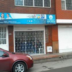 Mision Salud Internacional en Bogotá