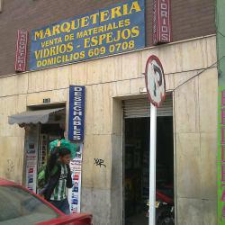 Marqueteria La 51 en Bogotá