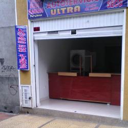 Lavandería Autoservicio Ultra en Bogotá