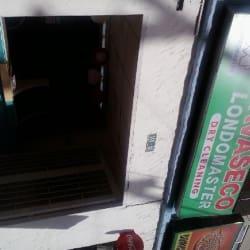 Lavaseco Londomaster en Bogotá