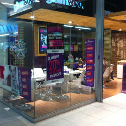 Glam & Co - Mall Costanera Center en Santiago