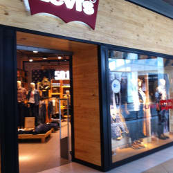 Levi's - Costanera Center en Santiago
