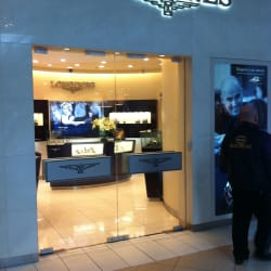Longines Costanera Center en Santiago