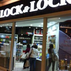 Lock&Lock - Mall Costanera Center en Santiago
