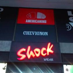 Shock Wear en Bogotá