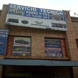 Servicio Técnico Carrera 13 en Bogotá