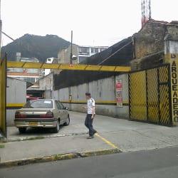 Serviautos Jr de la 15  en Bogotá