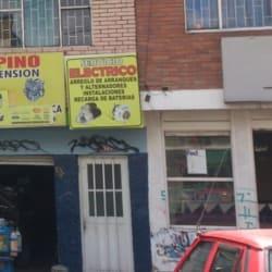 Servicio Eléctrico en Bogotá