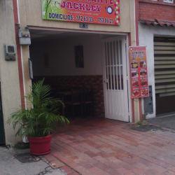 Restaurante Yackley en Bogotá