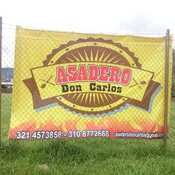 Asadero Don Carlos en Bogotá