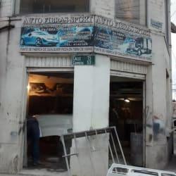 Autofibras Sport en Bogotá