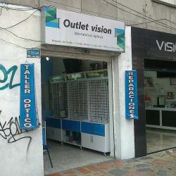 Outlet Vision en Bogotá