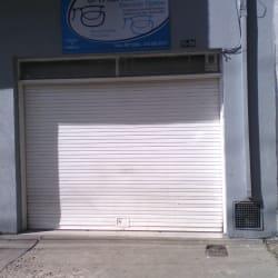 Ópti Reparaciones en Bogotá