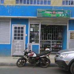 Compu Alarmas R.M en Bogotá