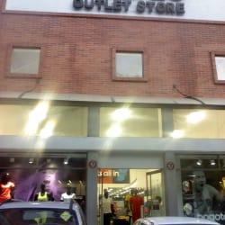 Adidas Outlet Store en Bogotá
