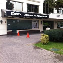 Widex Manquehue en Santiago
