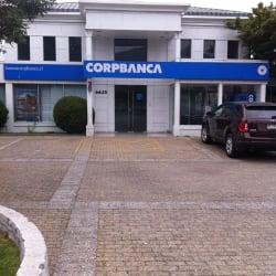 Banco Corpbanca Vitacura en Santiago